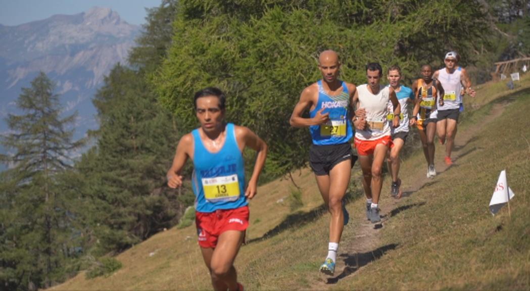 Trenta-nou països competiran en el Mundial de mountain running de Canillo