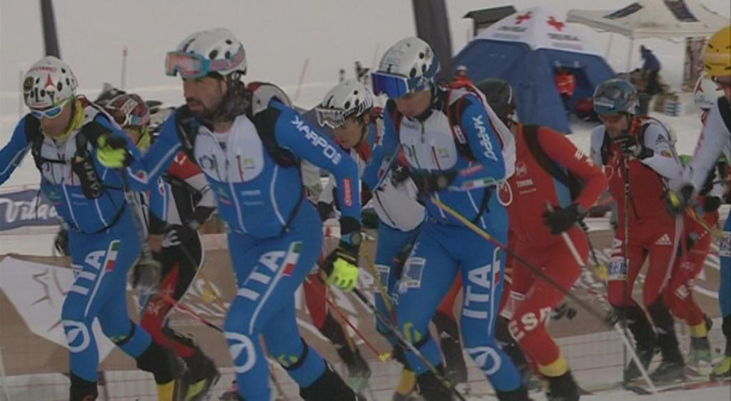 Cop dur per a l'esquí de muntanya: no serà olímpic a Pequín 2022