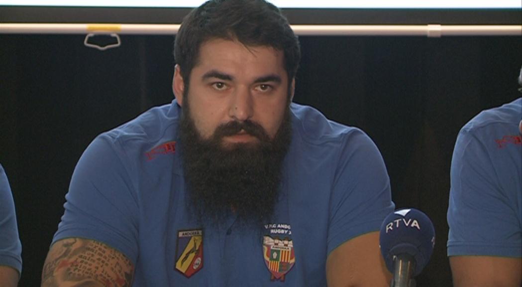 El VPC guanya nivell amb el retorn de Tavberidze