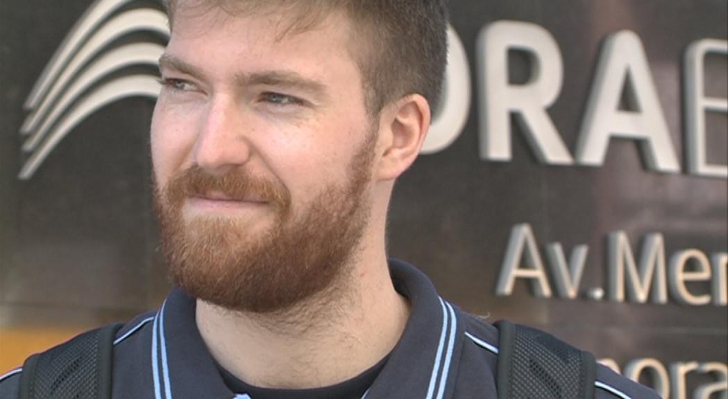 El nou fitxatge del MoraBanc Shayne Whittington es lesiona i estarà un mes de baixa