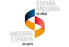 25 anys de les relacions diplomàtiques entre Andorra i Espanya