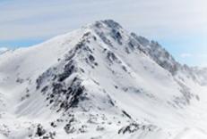 Andorra en blanc