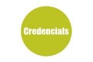 Credencials