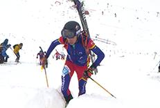 Campionat del món ISMF d'esquí de muntanya 2021 - Comapedrosa Andorra