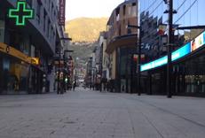 Curtmetratges sobre el confinament dels alumnes de Batxillerat de l'Escola Andorrana