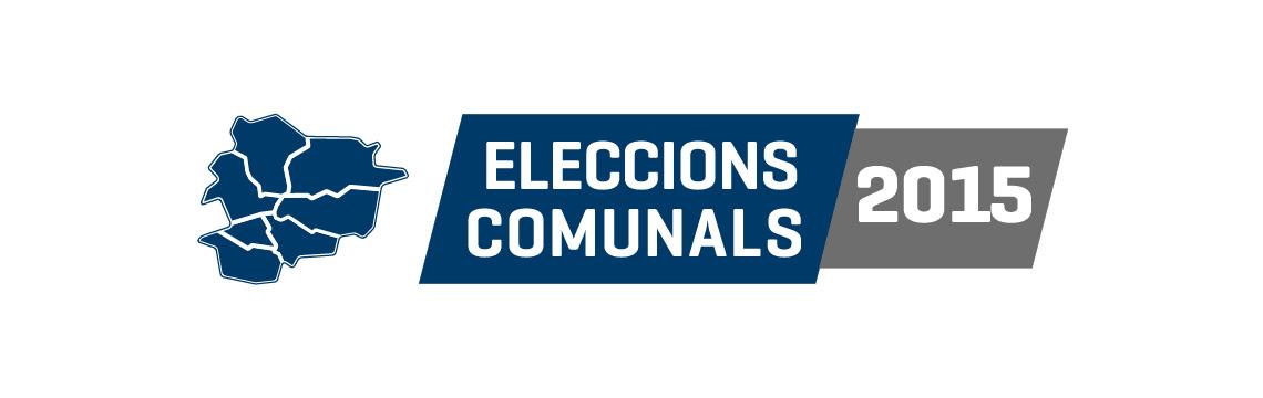 Eleccions comunals 2015