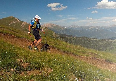 Recorrent l'Andorra Ultra Trail
