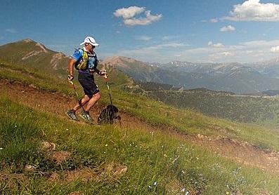 Recorrent l'Andorra Ultra Trail