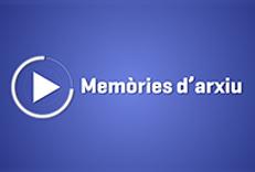 Memòries d'arxiu
