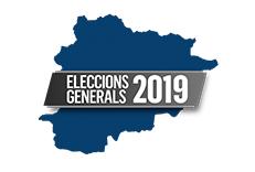 Eleccions Generals 2019