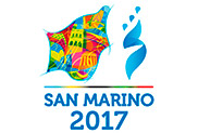 Jocs San Marino 2017