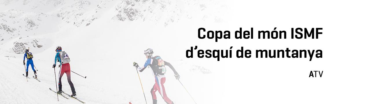Copa del món ISMF d'esquí de muntanya