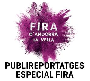 Banel Lateral 03 - Fira d'Andorra la Vella Publireportatges