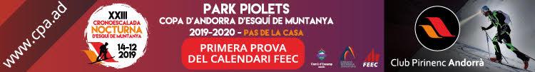 Baner detall 01 Notícies Club Pirinenc Andorrà