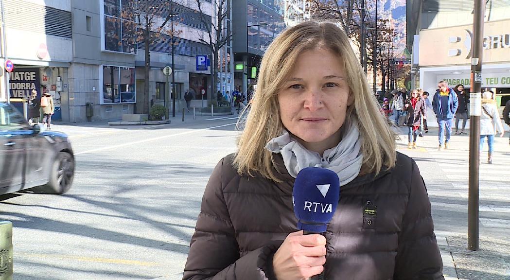 A Andorra la Vella la campanya tracta del transport públic, la biodiversitat i el futur de Ciutat de Valls