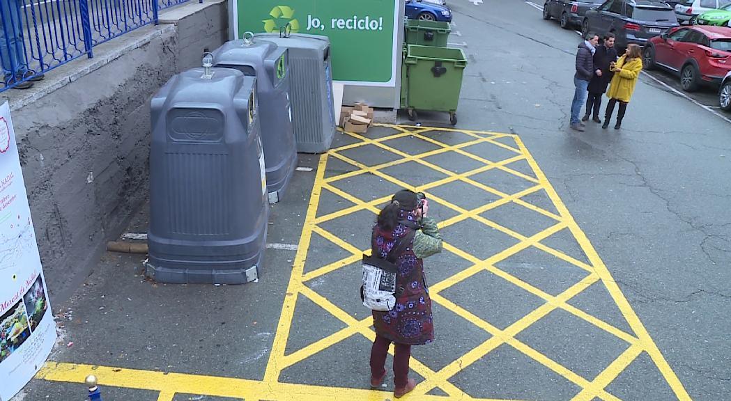 El medi ambient i els joves marquen l'inici de la segona setmana de campanya a Andorra la Vella