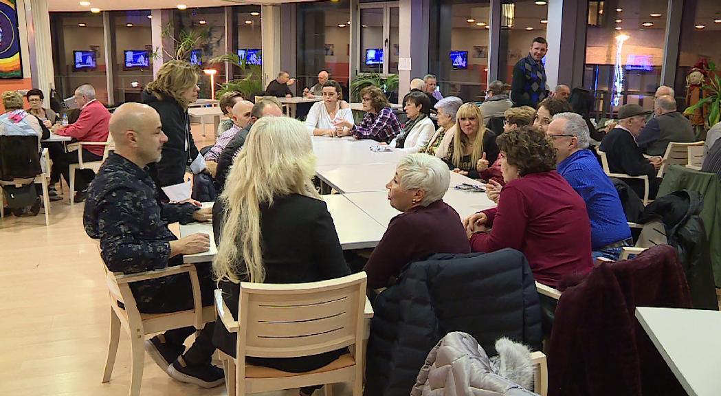 Propostes a Escaldes-Engordany per la llar de jubilats, la mobilitat universal i la part alta