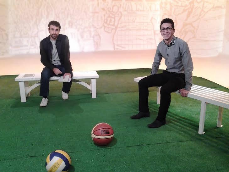 EL DIA E 2a part - Nova victòria del CE Sant Julià de futbol sala