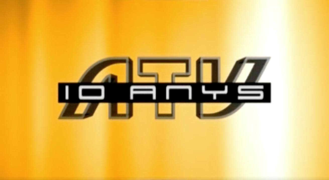 Memòries d'arxiu - 10 anys d'ATV