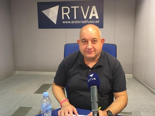 L'agenda esportiva amb Sergi Cano