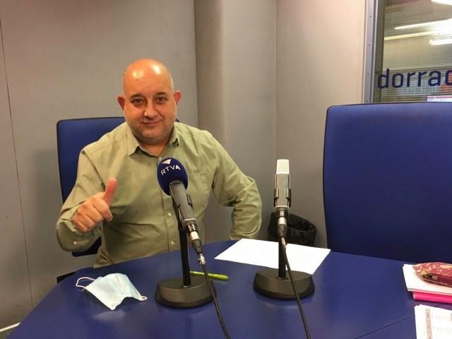 Els esports: agenda esportiva amb Sergi Cano