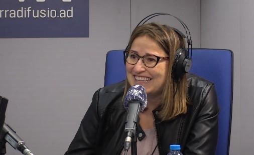 Ara i Aquí 2.0 - Sandra Tudó i Clàudia Borràs