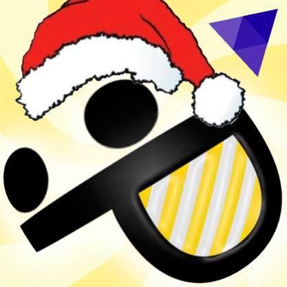 Felicitació de Nadal!