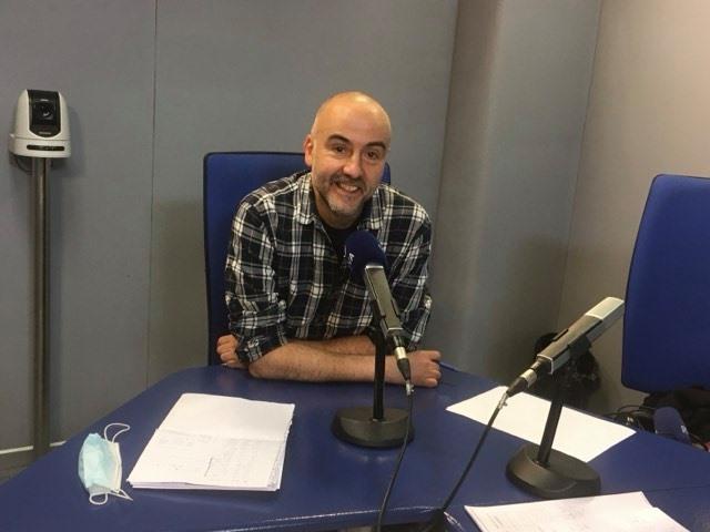Els esports amb Joan López