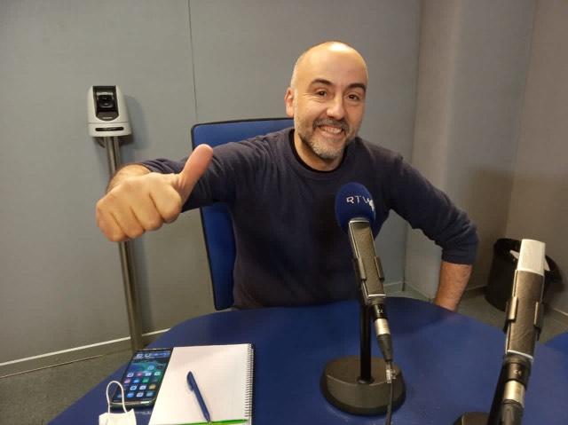 Els esports amb Joan López: Cites extraordinàries
