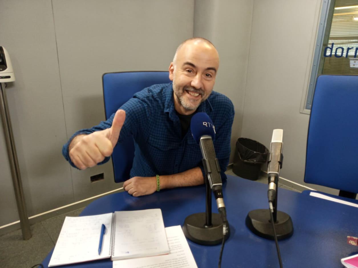 Els esports amb Joan López: esprint final