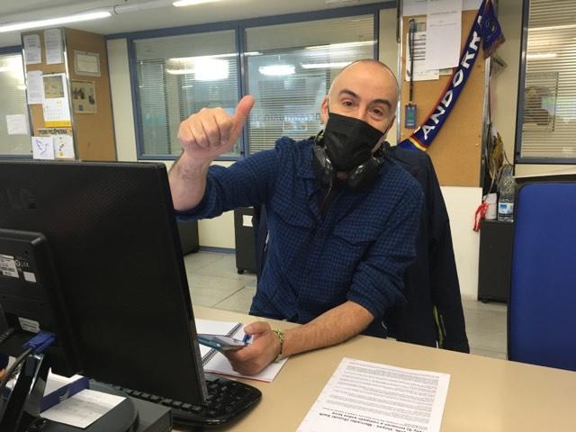 Els esports amb Joan López: més cancel·lacions