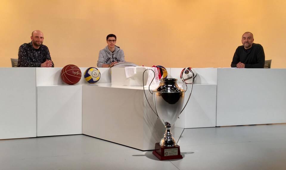 Dia E 3a Part - El Don Denis Santa Coloma, novament campió de lliga