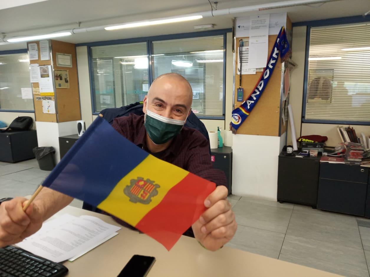 Els esports amb Joan López: una de calenta i una de freda