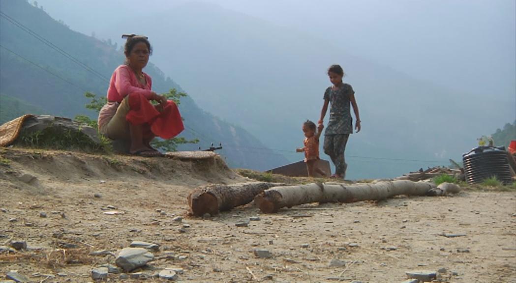Accions d'Unicef contra la desnutrició infantil