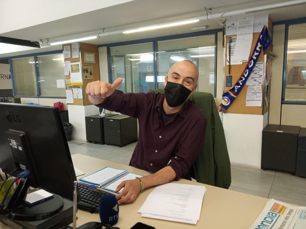 Els esports amb Joan López: himnes oficials