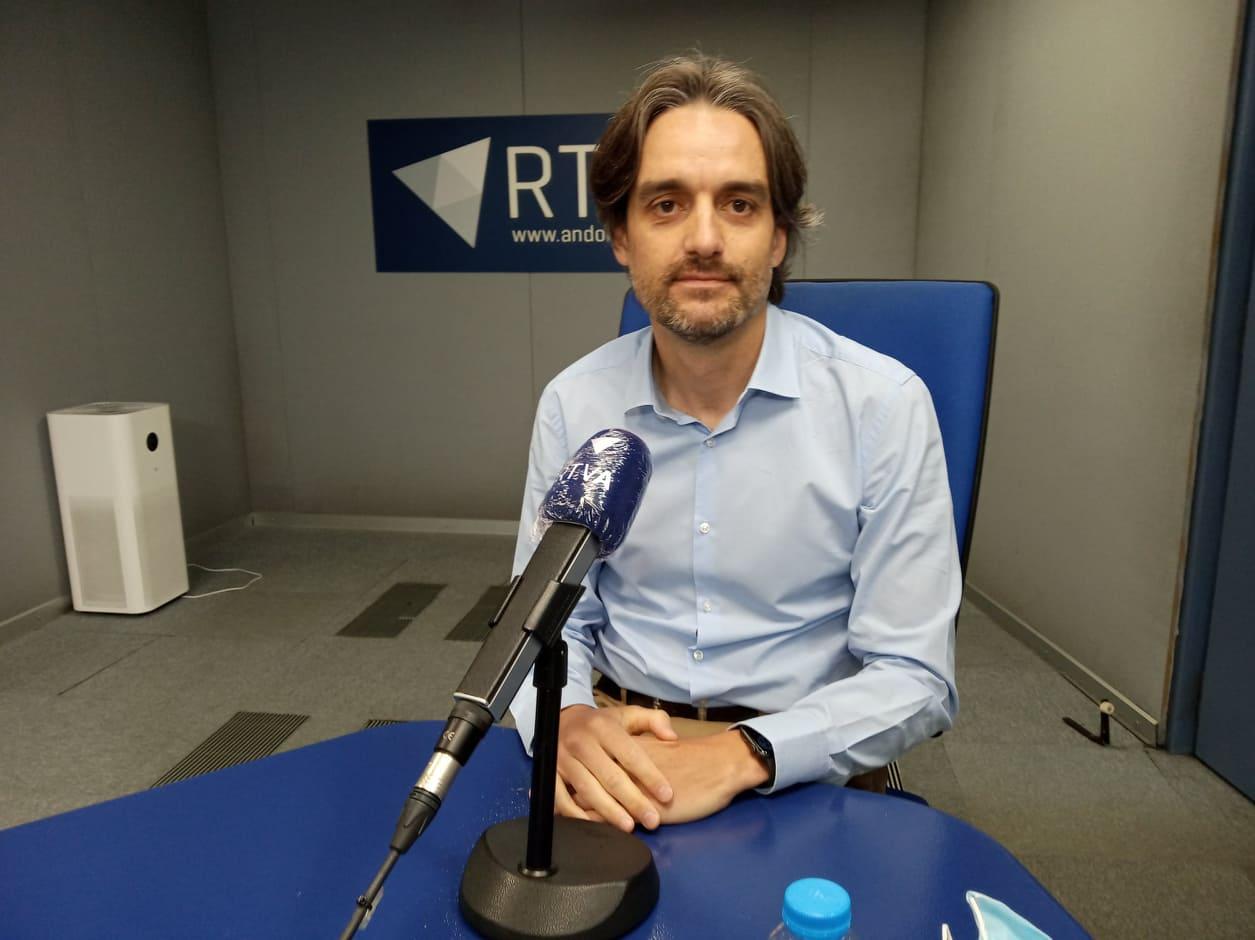Ara i Aquí 2.0 - Josep Maria Missé, president Federació Atletisme