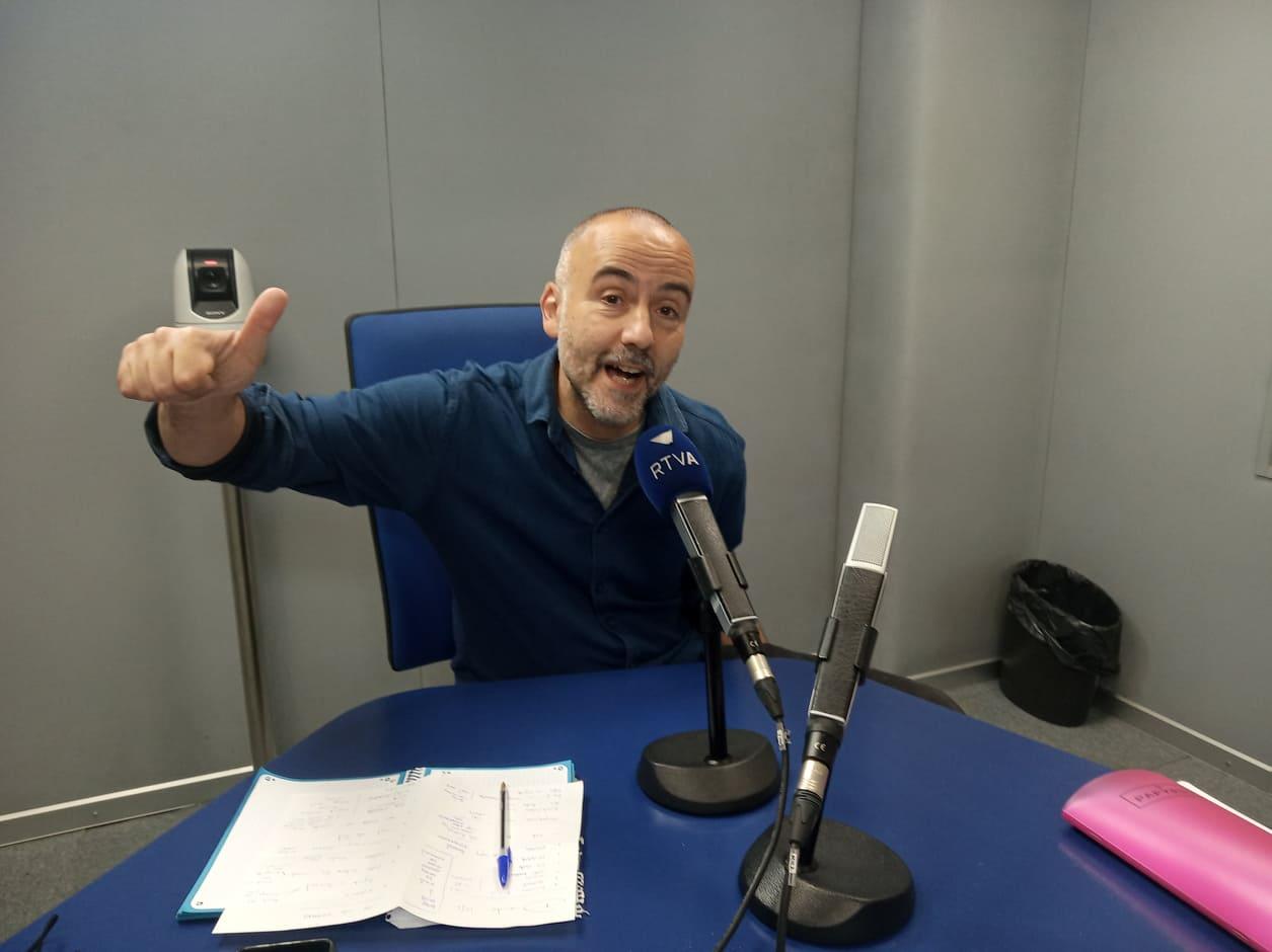 Els esports amb Joan López: Enrenou olímpic