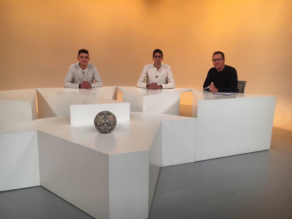 Dia E 1a part - Primera derrota del CE Sant Julià a la lliga de futbol sala