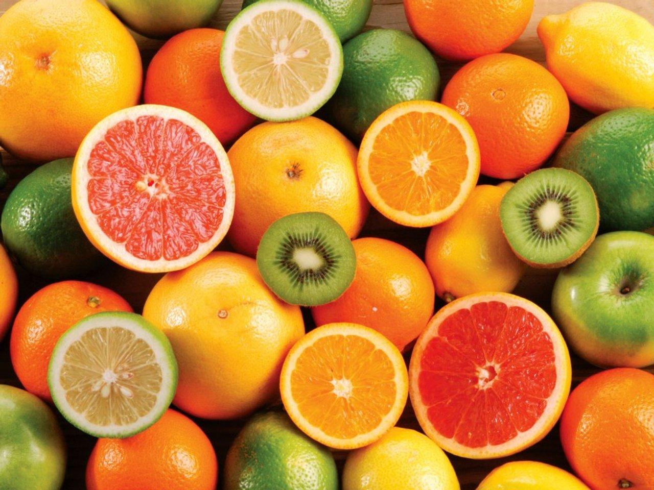 Passar la grip hidratats i vitaminats