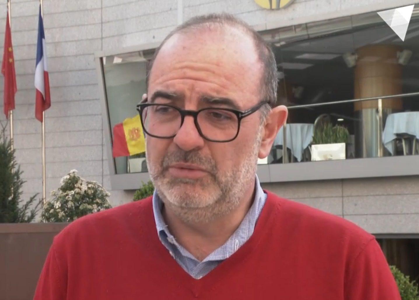 En connexió Jordi Daban