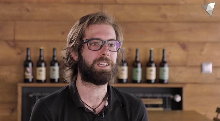 Capítol 31 - Cervesa artesana, l'Andorra Sports Clúster i el test a Carles Naudi