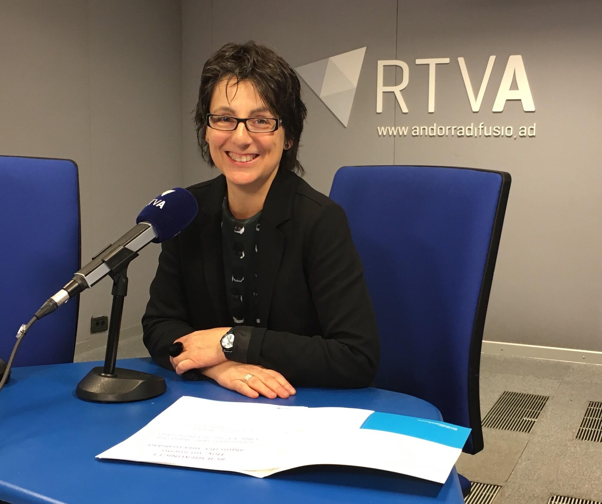 Comença una nova Setmana de la infància d'Unicef Andorra i RTVA