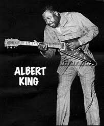 AndJazz:Albert King