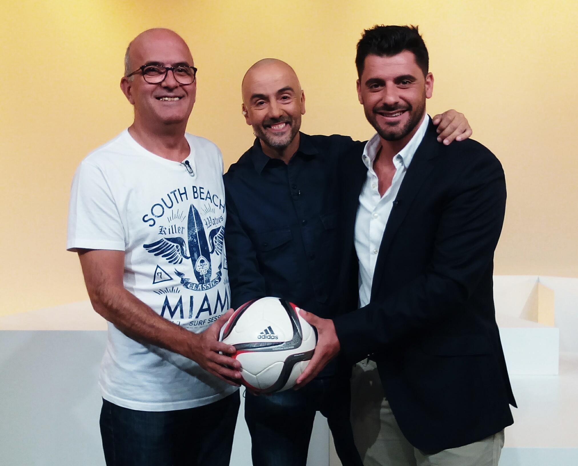 Dia E 2a Part - L'FC Andorra davant el repte de mantenir la categoria