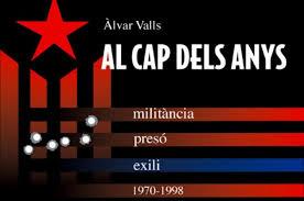 Al Cap dels Anys de l'Àlvar Valls, segona part