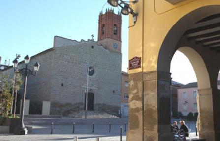 Carretera i manta: el català del Far West / Almacelles
