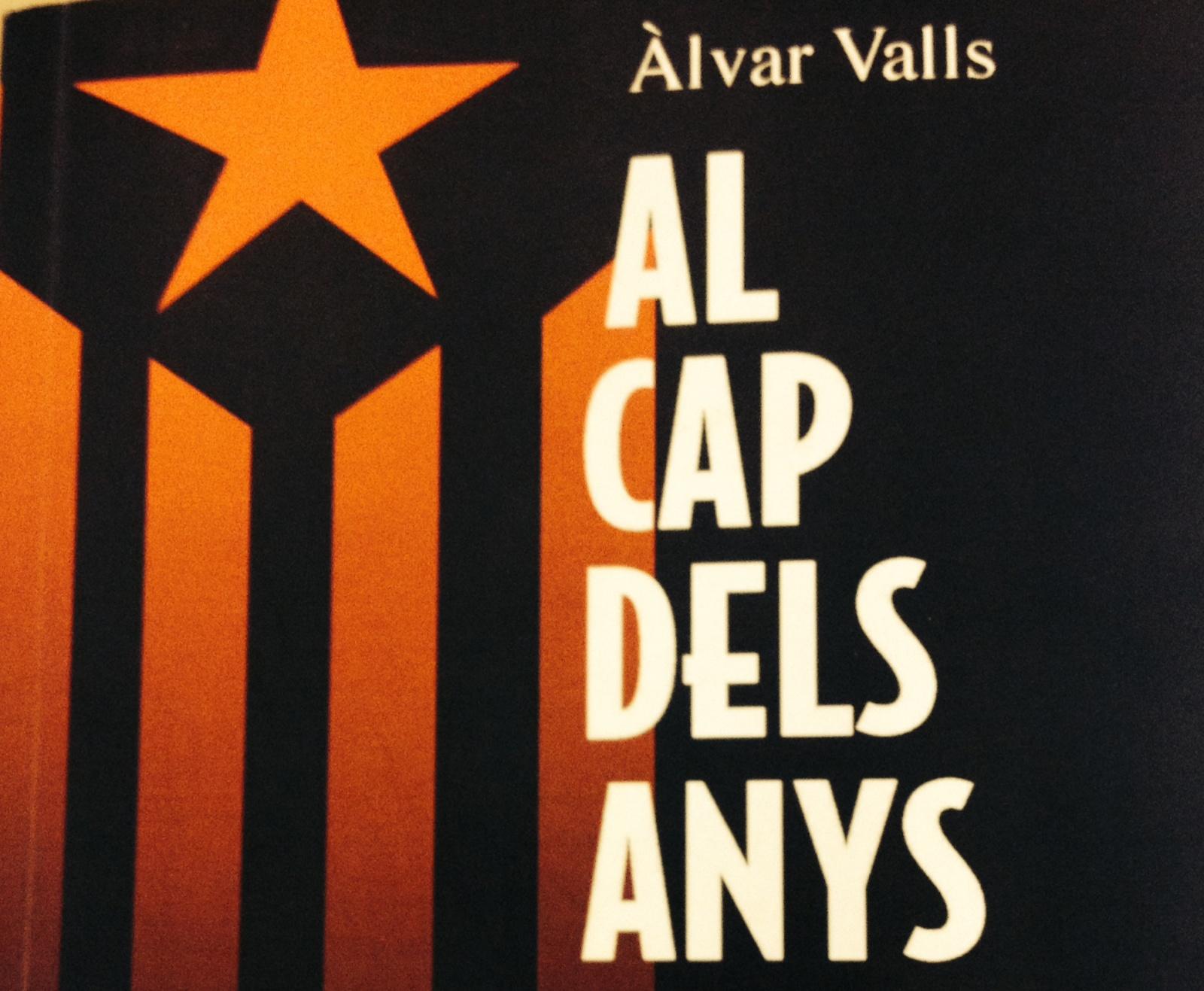 Àlvar Valls, militància, presó i exil·li PART I