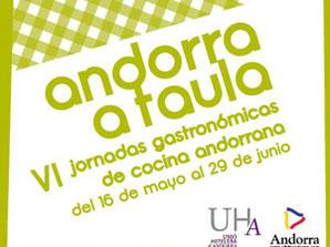 Andorra a taula: propostes gastronomiques