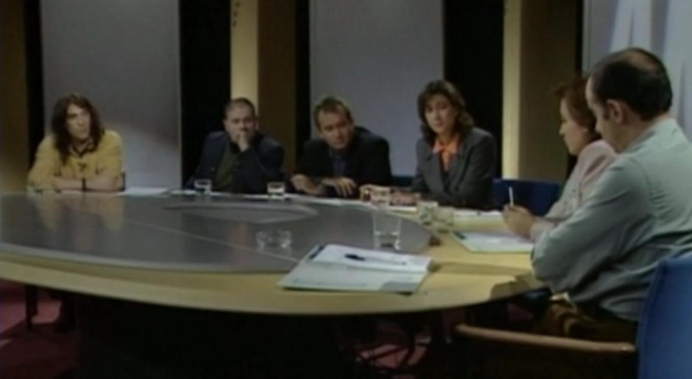 Memòries d'arxiu - Andorra a debat: el futur dels joves II
