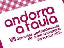 Andorra a taula, amb Philippe Pereiro